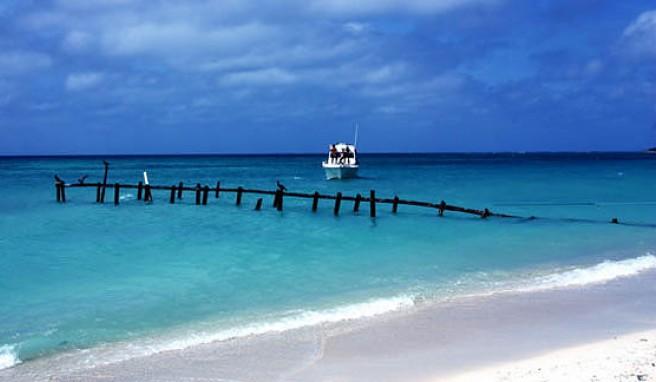 Die Cayos sind Kubas kleine Paradiese