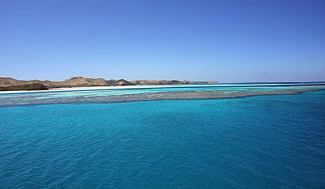 Fidschi und der Traum von der Blauen Lagune