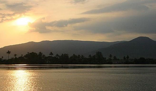 Kampot und Koh Kong entdecken