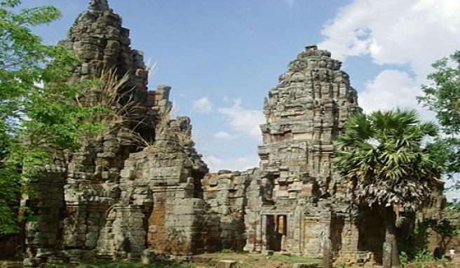 Wat Battambang, Reisen durch herrliche Landschaften und authentisches Kambodscha.