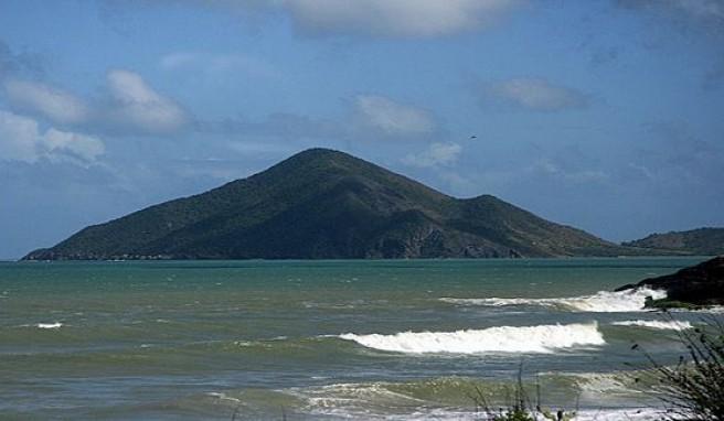 Die Isla Maragrita ist Venezuelas Inselparadies vor Südamerikas Küste