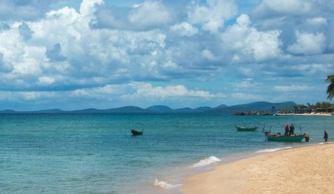 Phu Quoc, Vietnams beliebteste Badeinsel mit weiten Stränden