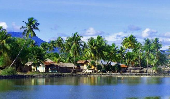 Aceh, die Provinz mit touristischem Potenzial auf Sumatra, Indonesien