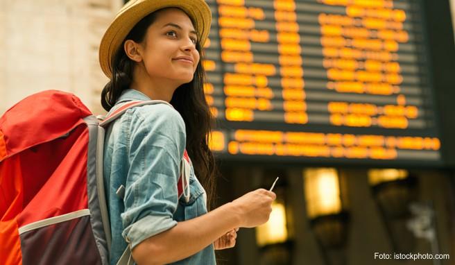 Wer gut vorbereitet auf eine Weltreise geht, kann die Vorfreude unbeschwert genießen