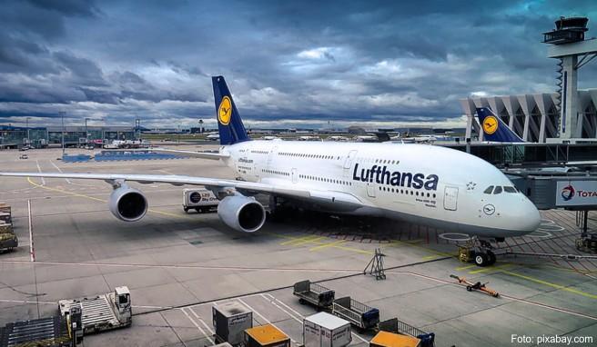 Auch Lufthansa stellt das Meilenprogramm um