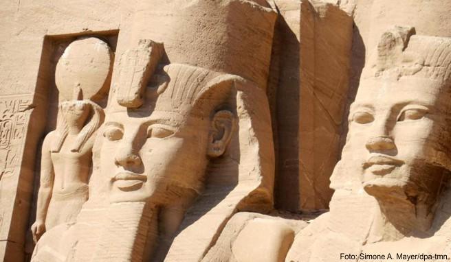 Ägypten steigt in der Gunst der Touristen wieder. Das zumindest erwarten die Reiseveranstalter.
