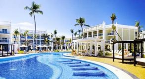 Das Konzepthotel Sensimar in Punta Cana ist auf kinderlose Paare ausgerichtet
