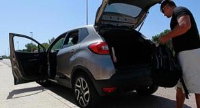Vor dem Start der Reise sollte ein im Ausland gemieteter Wagen gründlich auf Mängel untersucht werden