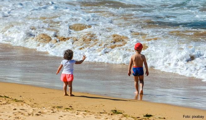 Wer mit der ganzen Familie Fernreisen unternehmen will, der muss ganz anders planen als bei normalen Urlauben