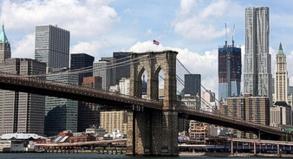 Niemals nach New York? USA-Urlaub ist wegen des starken Dollars derzeit teuer