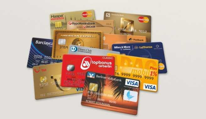 Viele Karten enthalten Reiseversicherungen. Doch lohnen sie sich?