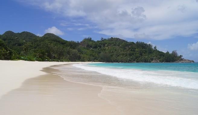 Betörend schön: die Anse Intendance an der Südküste der Seychellen-Insel Mahé