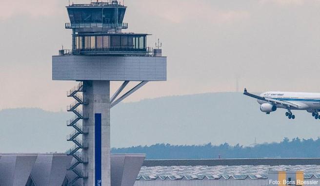 Wer am Frankfurter Flughafen ankommt, kann sich sein Gepäck jetzt auf Bettwanzen untersuchen lassen.