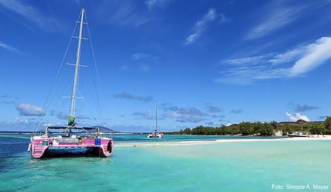 Mauritius im Indischen Ozean ist ein Traumziel, um dem deutschen Winter zu entfliehen. Die Reiseveranstalter haben schon viele Hotels auf der Insel für die Saison 2018/19 in ihren Buchungssystemen freigeschaltet