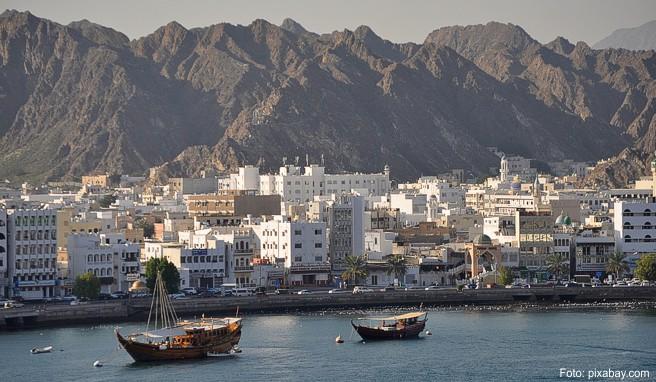 Oman, Einreise, elektronisches Visum