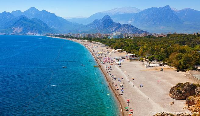 Die Urlaubsländer Türkei und Ägypten feiern ein Comeback