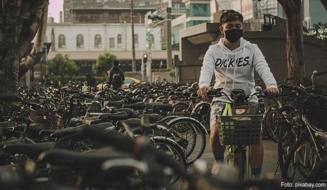 Vom Smog sind besonders die Metropolen in Asien betroffen