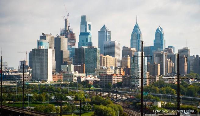 Philadelphia baut das Angebot für kulturinteressierte Touristen weiter aus