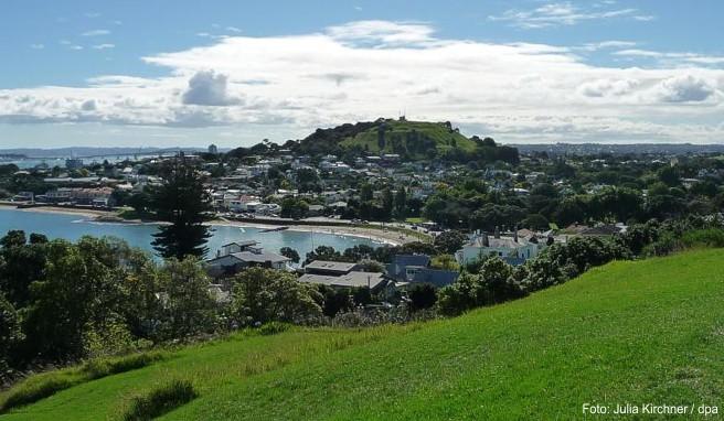 Gita richtet erhebliche Schäden auf der Südinsel Neuseelands an