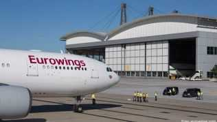 Eurowings, Business Class