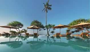 The Fortress Resort & Spa in Koggala, Sri Lanka