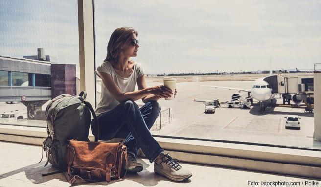 Urlaub für alleinreisende männer