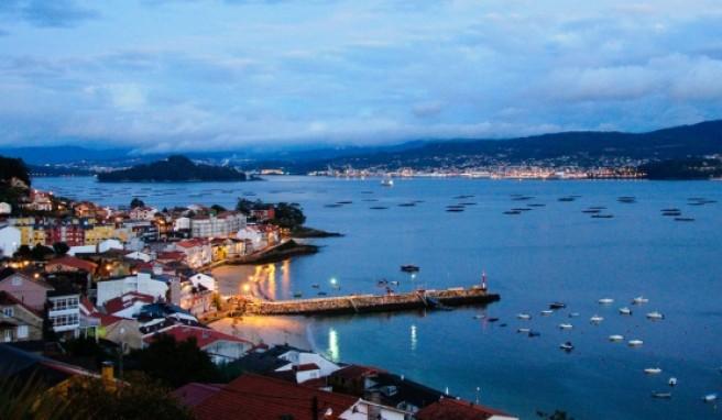 In Galizien vereinen die Städtchen Cambados und O Grove spanischen Flair und kulinarische Köstlichkeiten.