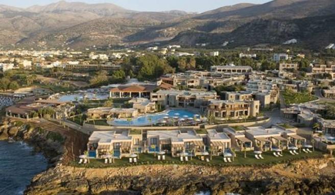 Hotel Nana Beach En Crete