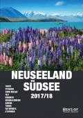 Neuseeland/Südsee 2017/18