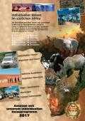 INDIVIDUELLES REISEN IM SÜDLICHEN AFRIKA