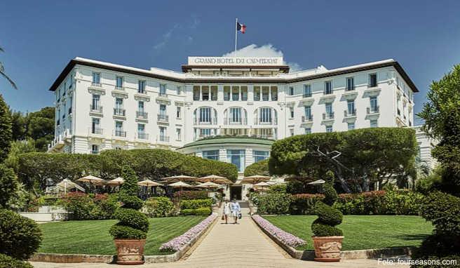 Grandhotels Europa Prachtvolle Luxushotels Zu Erschwinglichen Preisen