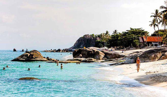 Insider Reisebericht Koh Samui Die Schonsten Urlaubsplatze Auf