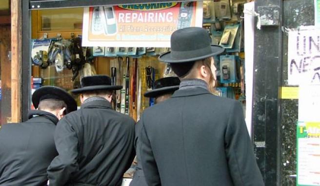 london: auf weltreise in großbritanniens hauptstadt - juedisches ... - Koschere Küche