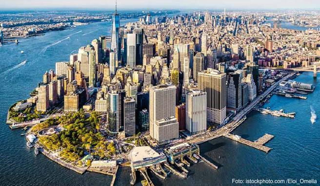Reise Nach New York Besondere Hoteltipps In New York Fur Sie Entdeckt