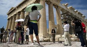 Touristen sollen auch künftig sorgenfrei nach Griechenland reisen können.