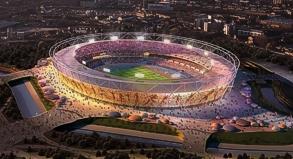 Für die Leichtathletik-Wettkämpfe im Olympiastadion sind bereits die meisten Karten vergriffen.