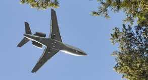 Die Airlines haben neue Flugziele in ihr Programm aufgenommen.