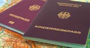 Für jede Person einen Pass: Kinder brauchen künftig eigene Reisedokumente