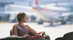 Der Streik macht vielen Reisenden einen Strich durch die Planung.