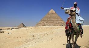 Die Zahl der Ägypten-Touristen ist seit den Unruhen 2011 stark geschrumpft. Doch das diesjährige ITB-Partnerland blickt mit Optimismus in die Zukunft.