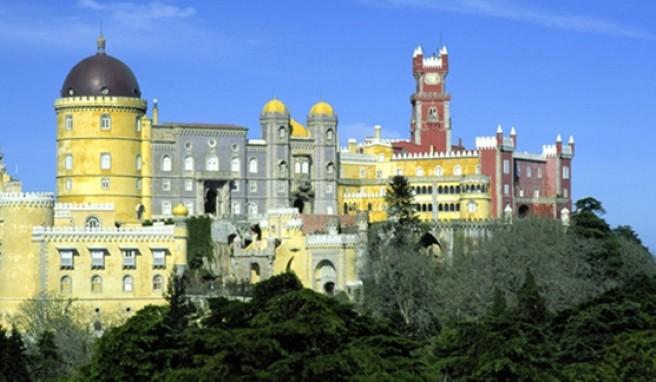 Beste Hotels Lissabon Unter  Euro