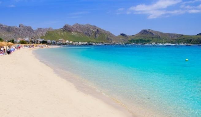 Mallorca nette hotels in guter lage for Design hotel mallorca last minute