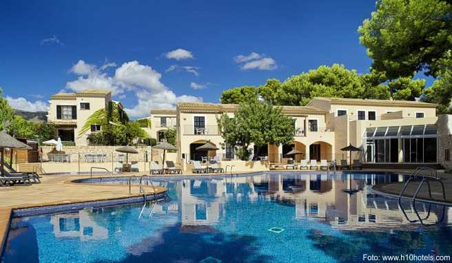 Kleine hotels tolle str nde gewusst wo mallorca for Tolle hotels