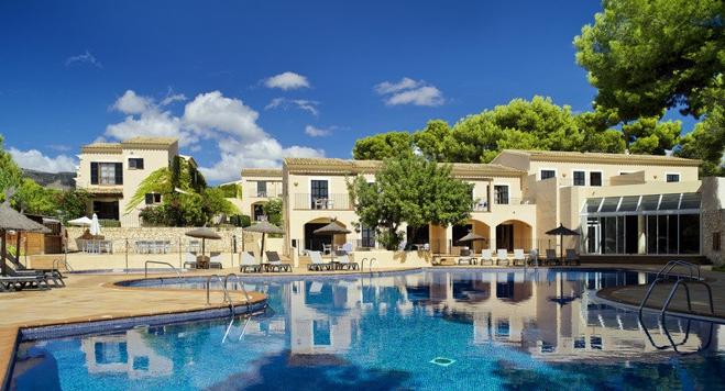 Urlaub auf mallorca klein und fein handverlesene for Designhotel mallorca strand