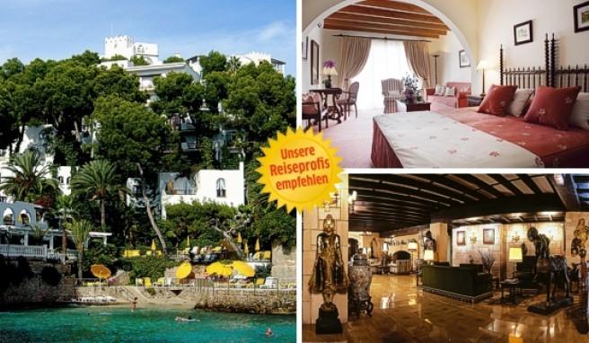 Hotels Nahe Palma