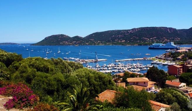 Porto Vecchio auf Korsika weckt Urlaubs-Lust.