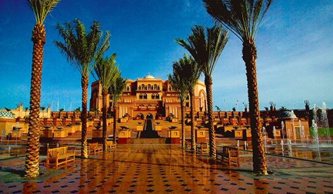 Hotel exotik f r besondere tage for Besondere hotels weltweit