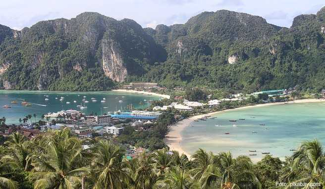 Koh Phi Phi Beste Hotels