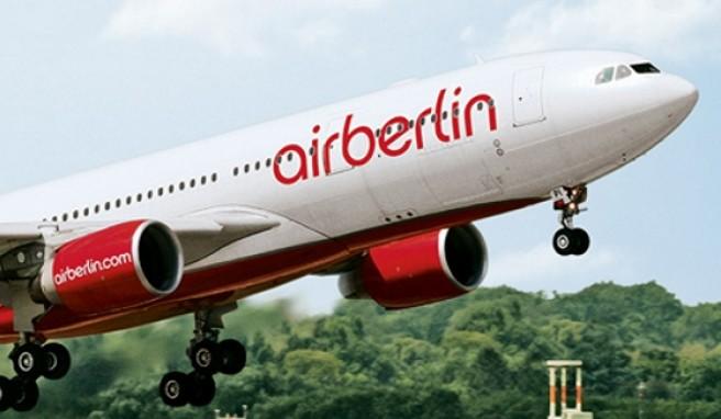 Flug Berlin La
