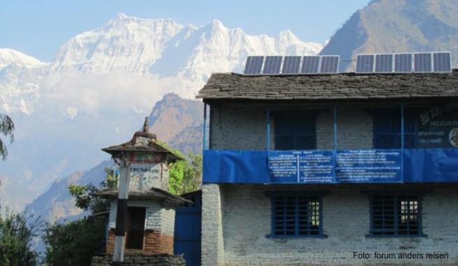 ausgezeichnet klimafreundliche entwicklung in nepal. Black Bedroom Furniture Sets. Home Design Ideas